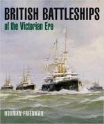 63854 - Friedman, N. - British Battleships of the Victorian Era