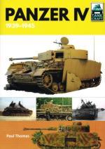 63857 - Thomas, P. - Panzer IV 1939-1945 - TankCraft 06