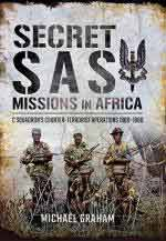 63858 - Graham, M. - Secret SAS Missions in East Africa