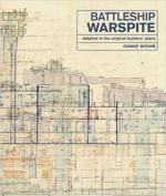 63860 - Brown, R. - Battleship Warspite detailed in the original builder's plans