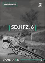 63868 - Ranger, A. - Sd.Kfz.6 mittlerer Zugkraftwagen 5t - Camera on 01