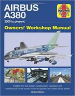 63879 - Wicks, R. - Airbus A380 Owner's Workshop Manual. 2005 to present