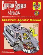 63881 - Denham, S. - Captain Scarlet and the Mysterons. Spectrum Agent's Manual