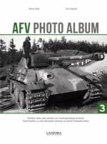 63890 - Solar-Dolezal-Kos, M.-P.-V. - AFV Photo Album Vol 3. Armoured Fighting Vehicles on Czechoslovakian territory 1938-1968