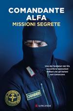 63892 - Comandante Alfa,  - Missioni segrete