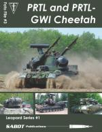 63897 - AAVV,  - Foto File 03: Leopard Series 1: PRTL and PRTL-GWI Cheetah