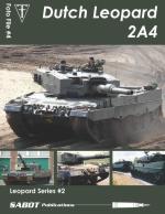 63898 - AAVV,  - Foto File 04: Leopard Series 2: Dutch Leopard 2 A4