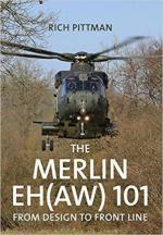 63904 - Pittman, R. - Merlin EH(AW) 101. From Design to Front Line