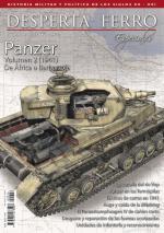 63917 - Desperta, Esp. - Desperta Ferro Numero Especial 16 Panzer (II) 1941 De Africa a Barbarroja