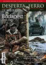 63921 - Desperta, Cont. - Desperta Ferro - Contemporanea 28 Budapest 1945