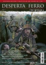 63923 - Desperta, Cont. - Desperta Ferro - Contemporanea 26 Kaiserschlacht 1918