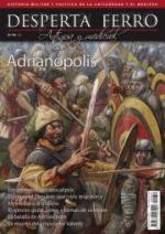 63925 - Desperta, AyM - Desperta Ferro - Antigua y Medieval 50 Adrianopolis
