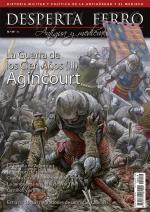 63926 - Desperta, AyM - Desperta Ferro - Antigua y Medieval 49 La Guerra de los Cien Anos (III) Agincourt