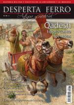 63927 - Desperta, AyM - Desperta Ferro - Antigua y Medieval 48 Qadesh. Egipto contra los hititas