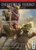 63928 - Desperta, AyM - Desperta Ferro - Antigua y Medieval 47 Alejandro Magno (III) Gaugamela