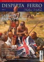 63930 - Desperta, AyM - Desperta Ferro - Moderna 34 La Guerra Franco-India