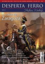 63932 - Desperta, AyM - Desperta Ferro - Moderna 36 Los sitios de Zaragoza