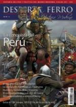 63933 - Desperta, AyM - Desperta Ferro - Moderna 37 La conquista del Peru'