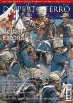 63934 - Desperta, AyM - Desperta Ferro - Moderna 33 Bolivar contra Espana