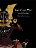 63961 - Richardson, T. cur - East Meets West. Diplomatic Gifts of Arms and Armour Between Europe and Asia