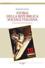 63969 - Cione, E. - Storia della Repubblica Sociale Italiana