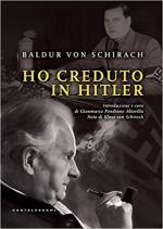 63970 - Von Schirach, B. - Ho creduto in Hitler
