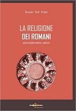 63973 - Del Ponte, R. - Religione dei Romani (La)