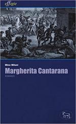 63974 - Milan, M. - Margherita Cantarana. Romanzo
