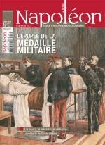 63994 - Tradition,  - Revue Napoleon HS 03. L' Epopee de la Medaille Militaire