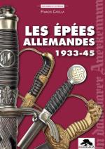 63995 - Catella, F. - Epees Allemandes 1933-45 (Les)