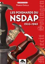 63996 - Catella, F. - Poignards du Nsdap 1933-1945 (Les)