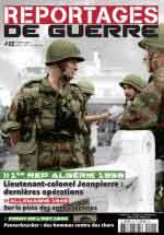 64004 - AAVV,  - Reportages de Guerre 20. 1er REP Algerie 1958