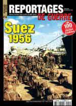 64005 - AAVV,  - Reportages de Guerre 14. Suez 1956