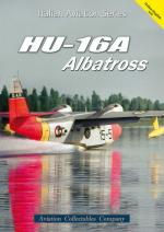 64033 - Anselmino-Cini-Col, F.-M.-C. - HU-16A Albatross - Italian Aviation Series