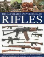 64093 - Fowler-Sweeney, W.-P. - Illustrated Encyclopedia of Rifles (The)