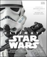 64097 - AAVV,  - Ultimate Star Wars. Characters, Creatures, Locations, Technology, Vehicles. Cofanetto