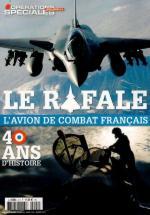 64101 - AAVV,  - Operations Speciales HS 04: Le Rafale. L'avion de combat francais