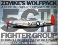 64120 - Randall-Julian, P.-N. - Zemke's Wolfpack. A Photographic Odyssey of the 56th Fighter Group During the Second World War
