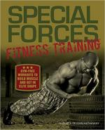 64121 - Dejuan Hathaway, A. - Special Forces Fitness Training. Gym-Free Workouts to Build Muscle and Get in Elite Shape