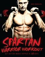 64123 - Randolph, D. - Spartan Warrior Workout. Get Action-Movie Ripped in 30 Days