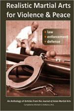 64126 - De Marco, M.A. - Realistic Martial Arts for Violence and Peace. Law, Enforcement, Defense