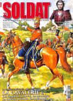 64128 - Jouineau et al., A. - Soldat 04. La Garde Imperiale 1805-1815. La Cavalerie II