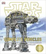 64129 - AAVV,  - Star Wars Complete Vehicles