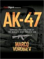 64134 - Vorobiev, M. - AK-47. Survival and Evolution of the World's Most Prolific Gun