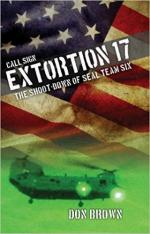 64138 - Brown, D. - Call Sign Extortion 17. The Shoot-Down of SEAL Team Six