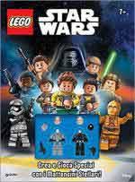 64144 - AAVV,  - LEGO Star Wars. Crea e gioca special con i mattoncini stellari!