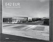 64154 - Innamorati, F. cur - E42.EUR. Fotografia di un quartiere