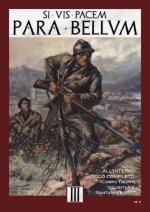 64160 - AAVV,  - Si Vis Pacem Para Bellum 03 - Corpo Truppe Volontarie. Santander 1937