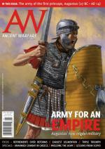 64170 - Brouwers, J. (ed.) - Ancient Warfare Vol 12/01 Army for an Empire