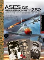 64179 - Clemens, M. - Ases de Messerschmitt 262. El primer caza a reaccion operativo de la historia  - Imagenes de Guerra 22